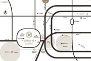 富国高银交通图