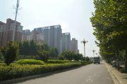 大正蓝湾商务广场交通图