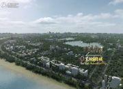东湖国际城交通图