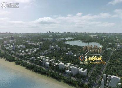 东湖国际城