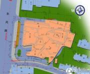 鸥波港湾规划图