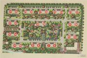 宝华北岸郡庭规划图