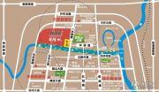 华耀・未来城交通图