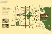 百商托斯卡纳小城交通图
