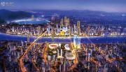 碧桂园深蓝国际交通图