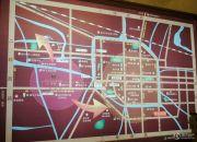 华锦锦园交通图