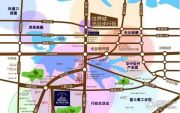 新华联青年城交通图