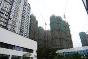 建华玖珑湾外景图