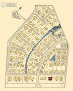 中海黄金海岸949平方米户型图
