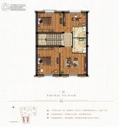 冠郡铭苑0室0厅0卫225平方米户型图