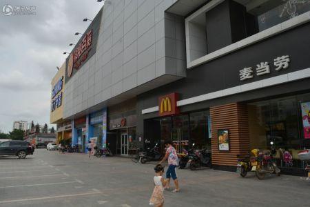 嘉珠时代广场