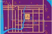 浦东颐景园规划图