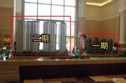 恒裕滨城二期规划图