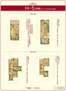 大港御景新城0室0厅0卫275平方米户型图