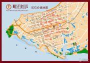 桐洋新城规划图
