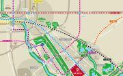 通泰国际公馆交通图
