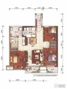 海境界0室0厅0卫0平方米户型图