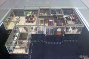 后海雅园5室3厅3卫181平方米户型图
