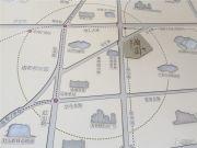 东方兰园规划图