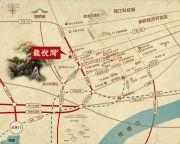 东晖龙悦湾交通图