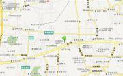 中弘广场交通图
