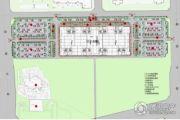 隆基泰和广场规划图