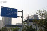 宏地・温州悦府交通图