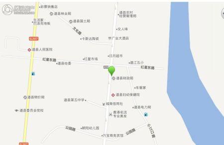 福宁五金建材物流园
