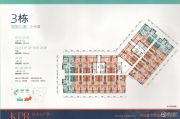 KPR佳兆业广场45--79平方米户型图