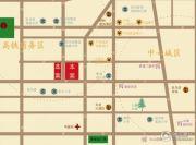 皇家一里交通图