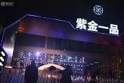 中国核建紫金一品外景图