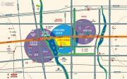 郑开恒大未来城交通图