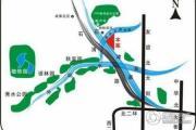 溪园交通图