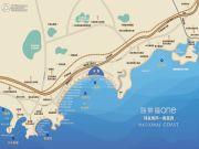 葛洲坝・海棠福湾交通图