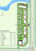 华悦商业广场规划图