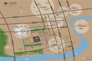 卓越维港交通图