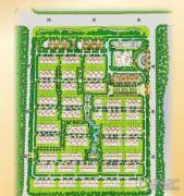 阿维侬庄园规划图