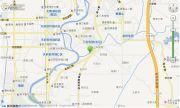 嘉年华青年城smart公寓交通图