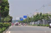 中国铁建西派澜岸交通图