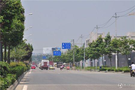 中国铁建西派澜岸