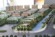 上海大花园 多层沙盘图