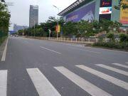 平吉上苑2期交通图