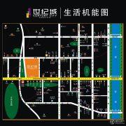 迎泽世纪城交通图