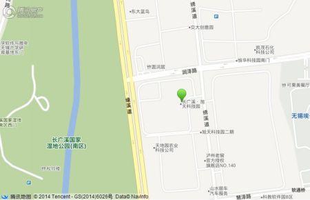 长广溪旭天科技谷