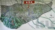 联康城交通图