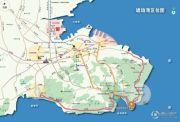 琥珀湾交通图