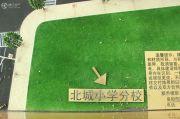 天章水岸国际・和园配套图
