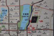 绿都温莎城堡交通图