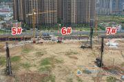 龙威经贸广场实景图