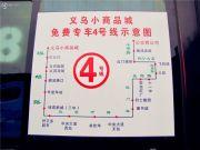 荆州义乌小商品城交通图